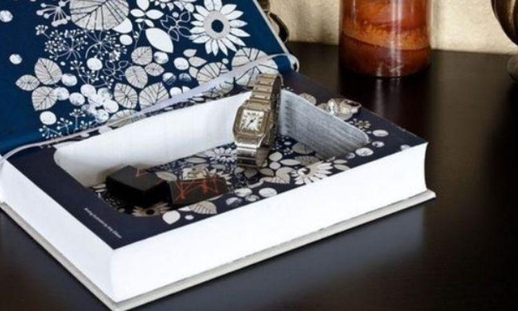Use your unused books