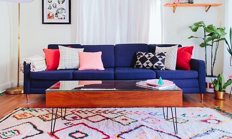 4 Ways to Go About Decorating Your First Apartment