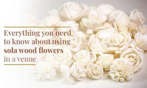 Sola Wood Flowers wholesale